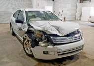 2006 FORD FUSION SEL #1492288497