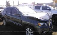 2016 JEEP GRAND CHEROKEE LAREDO #1495117491