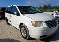 2010 CHRYSLER TOWN & COU #1495399314