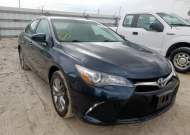 2017 TOYOTA CAMRY LE #1495404781