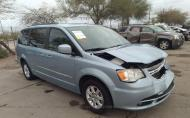 2012 CHRYSLER TOWN & COUNTRY TOURING #1495586044