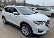 2019 NISSAN ROGUE S #1499494824