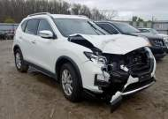 2019 NISSAN ROGUE S #1501301364