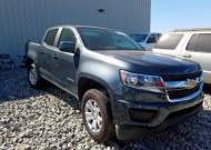 2020 CHEVROLET COLORADO L #1501305141