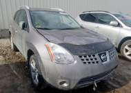 2010 NISSAN ROGUE S #1503138417