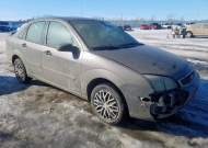 2006 FORD FOCUS ZX4 #1504264414