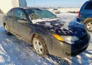 2007 SATURN ION LEVEL #1504853651