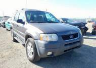 2004 FORD ESCAPE XLT #1507109947