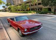 1965 FORD MUSTANG #1507598067