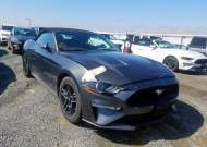 2019 FORD MUSTANG #1507615181