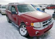 2008 FORD ESCAPE XLT #1508768174