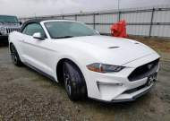2018 FORD MUSTANG #1509278497
