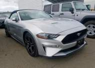 2019 FORD MUSTANG #1509278501