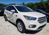 2018 FORD ESCAPE SE #1510312964