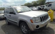 2005 JEEP GRAND CHEROKEE LAREDO/COLUMBIA/FREEDOM #1510636154