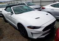 2019 FORD MUSTANG #1511400147