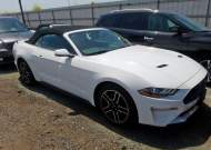 2018 FORD MUSTANG #1512415244