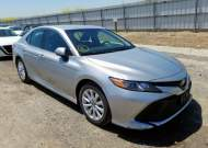 2018 TOYOTA CAMRY L #1512415287