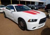 2013 DODGE CHARGER PO #1512922977