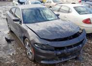 2016 DODGE CHARGER SX #1512937911