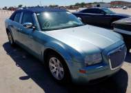 2009 CHRYSLER 300 LX #1514422557