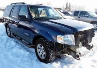 2007 FORD EXPEDITION #1515433954