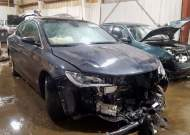 2016 CHRYSLER 200 LIMITE #1515434011
