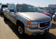 2003 GMC NEW SIERRA #1515903241