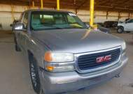 2001 GMC NEW SIERRA #1515911824