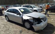 2010 CHRYSLER SEBRING TOURING #1516191707