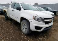 2015 CHEVROLET COLORADO #1517884881