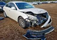 2012 BUICK REGAL PREM #1517885207
