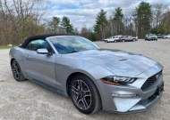 2020 FORD MUSTANG #1517888941