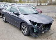 2013 HONDA ACCORD LX #1518346807