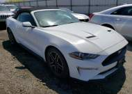 2018 FORD MUSTANG #1518365444