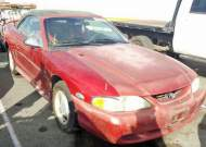 1995 FORD MUSTANG #1518834391