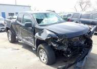 2015 CHEVROLET COLORADO #1518847407