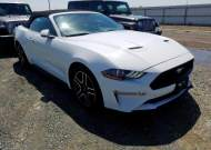 2019 FORD MUSTANG #1519363414