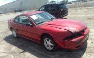 1996 FORD MUSTANG GT #1519622794