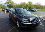 2004 CHRYSLER PACIFICA #1521264944