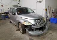 2004 CHRYSLER PT CRUISER #1521721274