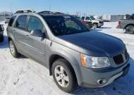 2006 PONTIAC TORRENT #1521763051