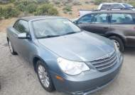 2010 CHRYSLER SEBRING TO #1522223541