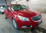 2013 BUICK REGAL PREM #1522711277