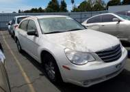 2010 CHRYSLER SEBRING TO #1523130951
