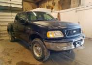 1997 FORD F150 #1525032721
