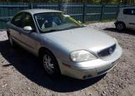 2004 MERCURY SABLE LS P #1525911421