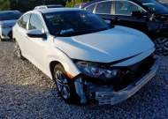 2018 HONDA CIVIC LX #1526328927
