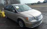 2015 CHRYSLER TOWN & COUNTRY TOURING #1526599967