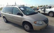 2005 CHRYSLER TOWN & COUNTRY LX #1526600141